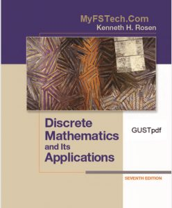 discrete mathematics and its applications 7th edition by kenneth h rosen free download