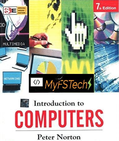 Introduction to Computer by Peter Norton pdf