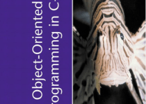 object oriented programming in c++ by robert lafore