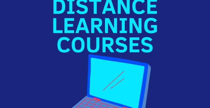 Distance Learning Courses And Long Distance Learning